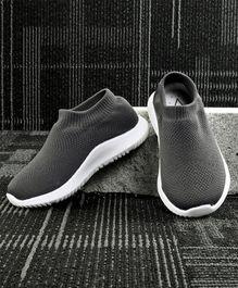ef323a1eaaa3 Kidlingss Mesh Casual Shoes - Grey