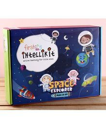 FirstCry Intellikit Space Explorer Kit (2 - 3 Y)