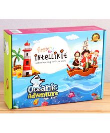 FirstCry Intellikit Oceanic Adventure Kit (4 - 6 Y)