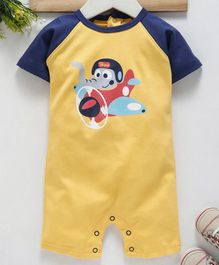 9444d7c89 Buy Baby Rompers, Onesies, Bodysuits & Kids Dungarees Online India