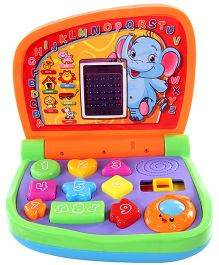Mee Mee Fun Learning Laptop - (Colors May Vary)
