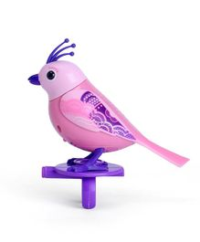 Silverlit DigiBirds With Whistle Ring - Pink