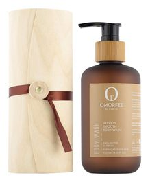 Omorfee Velvety Smooth Body Wash - 250 ml