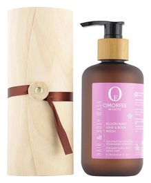 Omorfee Bloom Baby Hair & Body Wash - 250 ml