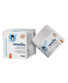 Novalou Baby Hydrating And Soothing Cold Balsam