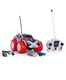 SilverLit Remote Controlled Toy Car - Red