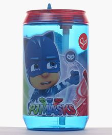 PJ Masks  Stor Soda Bottle Blue -  410 Ml
