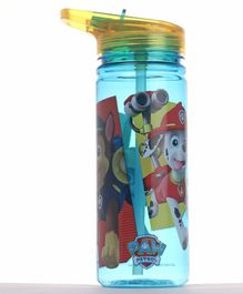 Paw Patrol Colors Large Tritan Bottle Blue Yellow - 580 ml