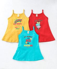 bca0dad5b9 Cucumber Kids Wear & Baby Dresses Online India - Buy at FirstCry.com