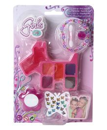 Makeup Kits for Girls - Buy Kids Makeup Sets & Cosmetic Bags