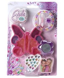 Makeup Kits for Girls - Buy Kids Makeup Sets & Cosmetic Bags Online