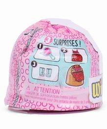 L.O.L. Surprise Fashion Crush PDQ - 3 Surprises
