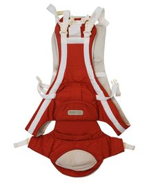 Abracadabra Baby Carrier - Marron