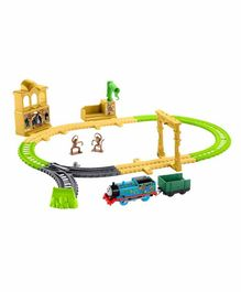 Thomas & Friends TrackMaster Monkey Palace Set - Multicolour