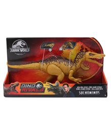 Jurassic World Dino Rivals Assortment Beige - Length 36.5 cm