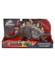 Jurassic World Dino Rivals Assortment - Grey