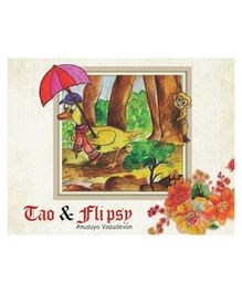 Tao & Flipsy Story Book - English