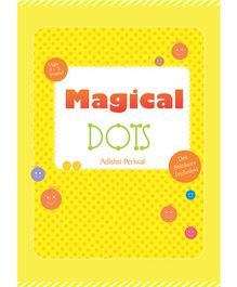 Story Mirror Magical Dots Activity Book - English