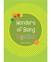 Wonders of Being Together Book - English