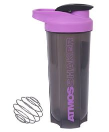 Jaypee Plus Atmos Shaker And Wire Blending Ball Set Purple - 700 ml