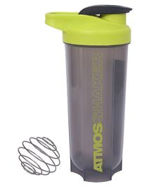 Jaypee Plus Atmos Shaker And Wire Blending Ball Set Green - 700 ml
