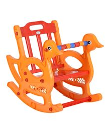 Toyshine Rocking Chair (Colour May Vary)