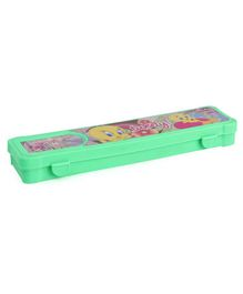 Tweety Pencil Box - Green