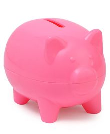 Awals Piggy Bank Pink - 76 gm