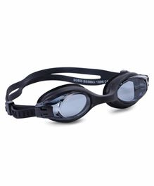6342d42bbbe SuperK Swimming Goggles With UV Filter   Anti Fog - Black