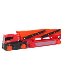 Hotwheels Mega Hauler - Red
