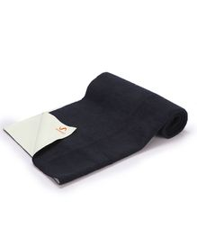 Umanac Dry Sheet Waterproof Bed Protector Small - Navy Blue