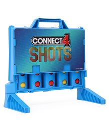 Hasbro Connect 4 Shots Blue - 12.5 cm