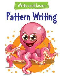 Write and Learn - Pattern Writing