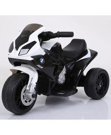Marktech BMW S1000 RR Kids Ride-On Bike - Black