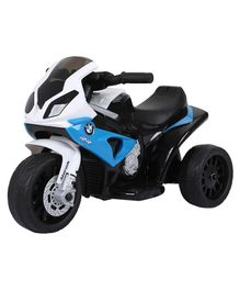 Marktech BMW S1000 RR Kids Ride-On Bike - Blue