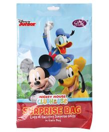 Disney Mickey Mouse & Friends Surprise Bag - Blue