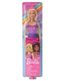 Barbie Doll Multicolour - Height 28.5 cm