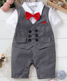 417c5fbc3413a Buy Baby Rompers, Onesies, Bodysuits & Kids Dungarees Online India