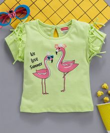 eeca6caa74 Buy Tops & T-Shirts for Girls, Boys - Baby & Kids Tees Online India