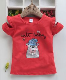 d16e257a92c Buy Tops and T-shirts for Kids (2-4 Years To 4-6 Years) Online India ...