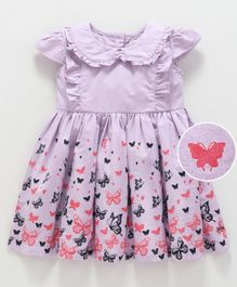 65b8da375c5e2 Buy Frocks and Dresses for Kids (2-4 Years To 12+ Years) Online ...