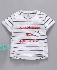 3189119ea Buy Tops & T-Shirts for Girls, Boys - Baby & Kids Tees Online India