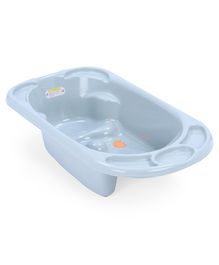 Large Baby Bath Tub - Grey