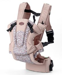 3 in 1 Baby Carrier - Cream Peach