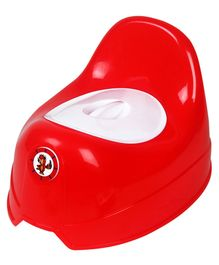 Sunbaby - Potty Trainer Red