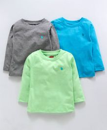 c74631ac Buy Tops & T-Shirts for Girls, Boys - Baby & Kids Tees Online India
