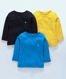 a75825486e065 Buy Tops & T-Shirts for Girls, Boys - Baby & Kids Tees Online India
