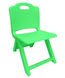 Sunbaby Foldable Chair - Green