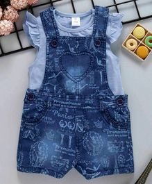 a0b04c6ba Dungarees & Jumpsuits Online - Buy Onesies & Rompers for Baby/Kids ...
