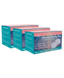 SanNap Disposable Breast Pads -  36 Pads